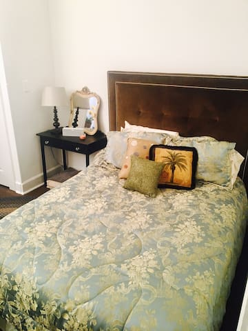 Perfect 1BR in the Heart of Fountain Square! - Indianapolis - Ev