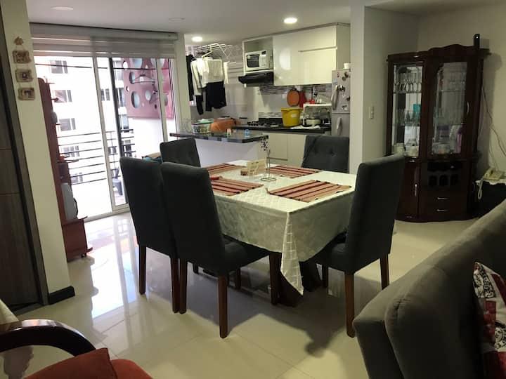Apartamento Gilmis!!!