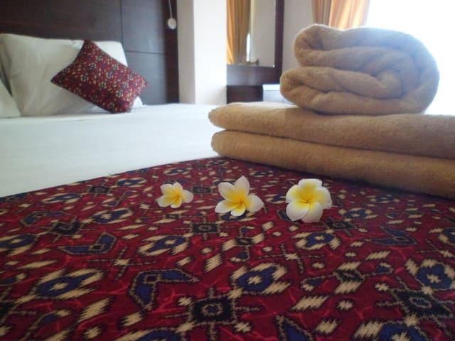 Nuriani Restaurant and Rooms - Ubud Bali