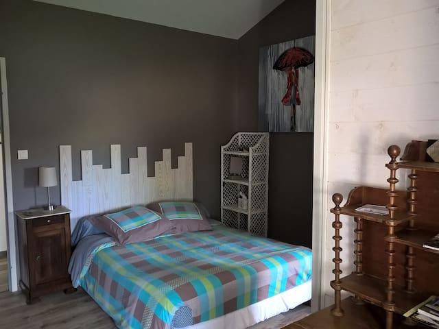 Entre Marais et Gâtine chambres et table d'hôtes 2