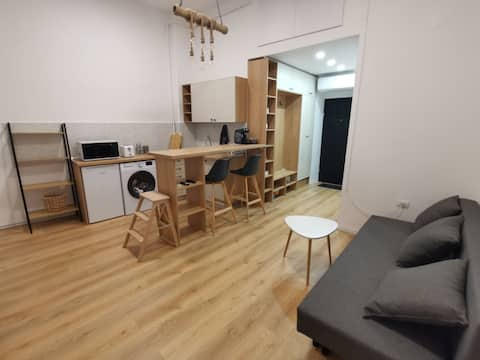 Fly Residence Apartment