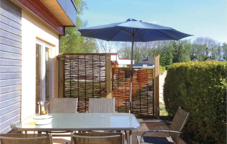 Terraced house with 2 bedrooms on 80m² in Süssau/Ostsee