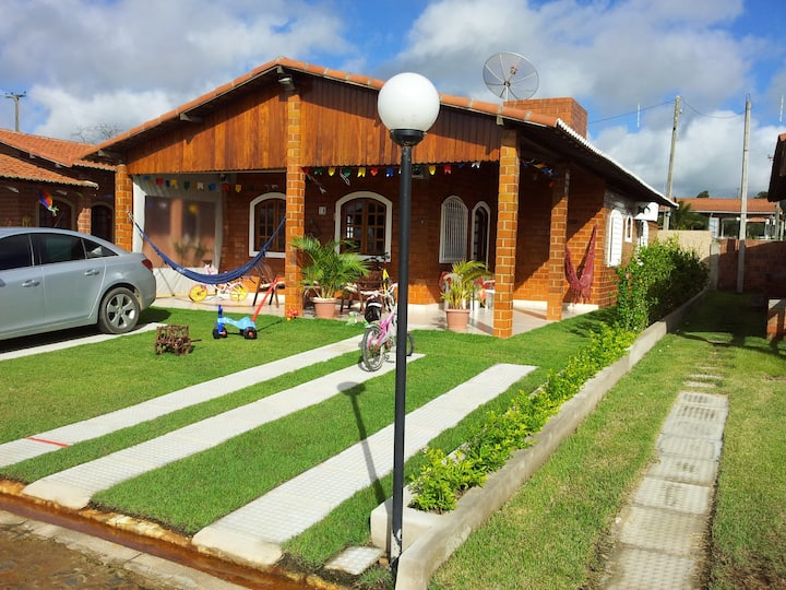 Village Gravatá - Ótima casa para descanso e lazer