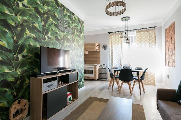 Csapó Apartment