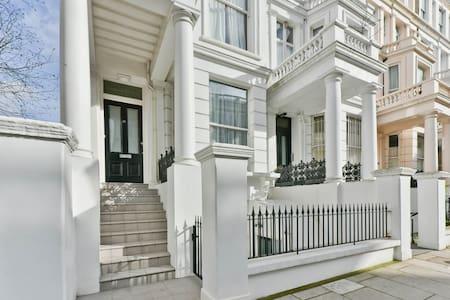 Fabulous single room Central London - Earl's Court - London - Haus