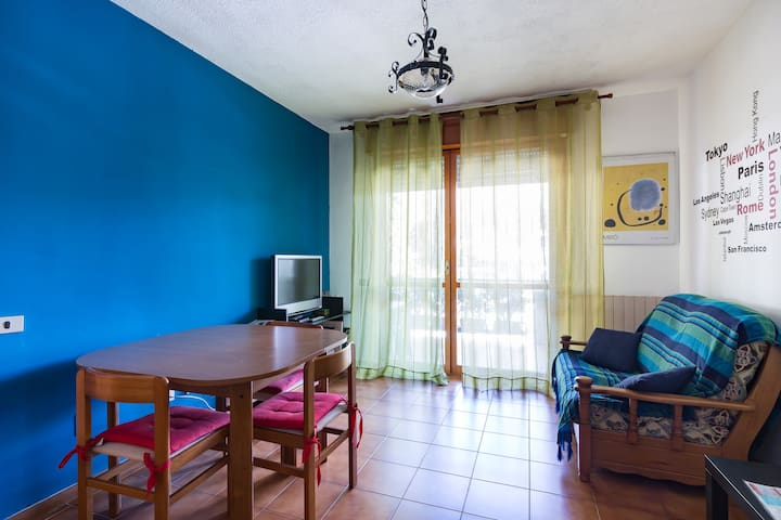 Roma Eur complete apartment - Rome - Appartement