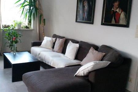 Dachterassenwohnung - Mü.Harlaching - 慕尼黑 - 公寓