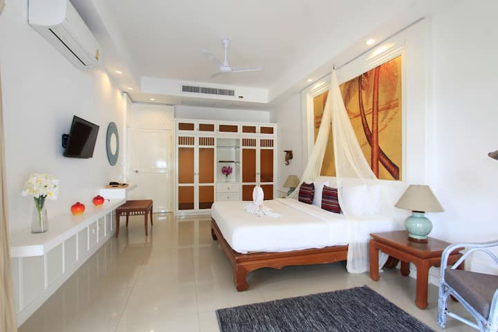 Nakavilla 2-Bedroom Deluxe Private Villa with Pool