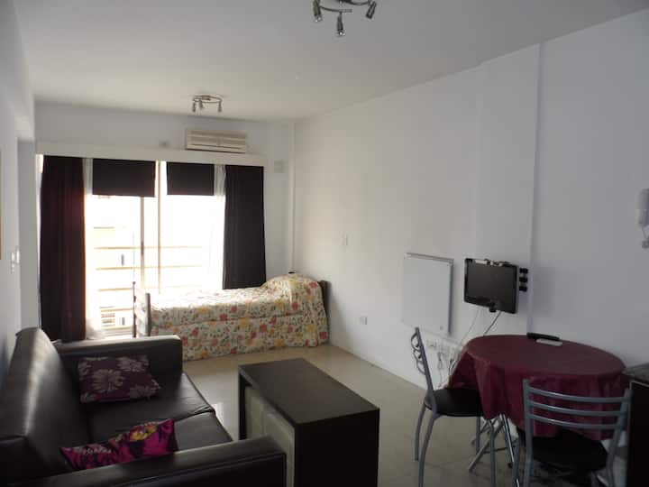 new apartment near bus stops