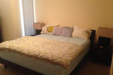 Southern Comfort Luxury Living - Elm Springs - Casa