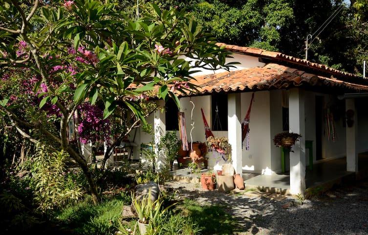 Casa da Aurora - Cabo de Santo Agostinho - Casa particular