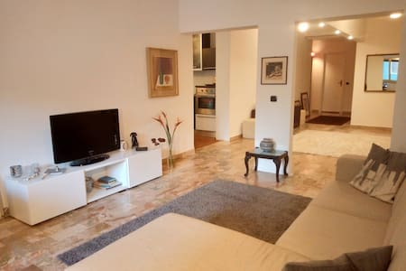 Appartamento Con Terrazzino-Zona Nord- Vista Mare