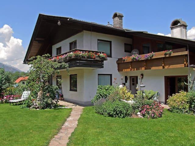 2-room apartment 55 m² Gasser