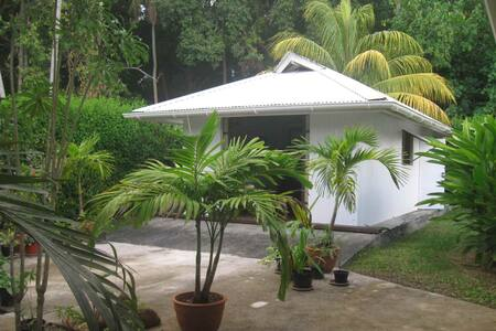 Moorea Fare avec piscine - Pihaena - Cabin