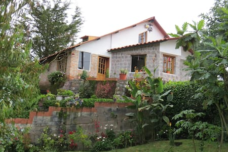 Country house 20km from Quito - Parroquia Nono