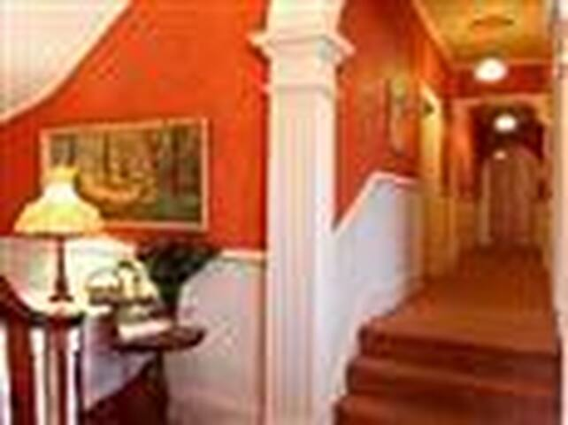 Boutique Accomodation in Launceston - Launceston - Bed & Breakfast