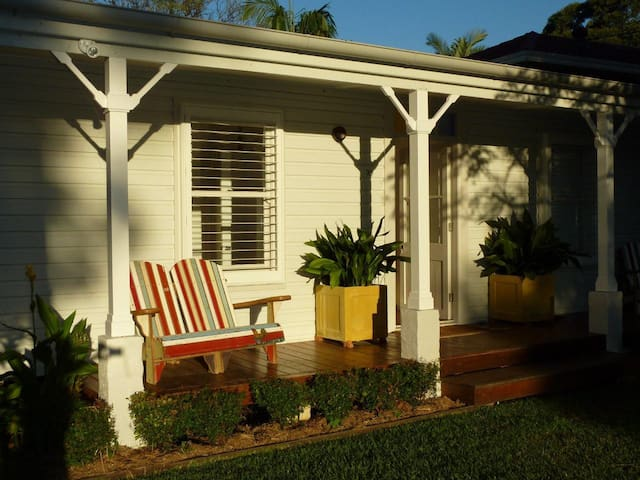 Patonga Beach Holiday House - Patonga