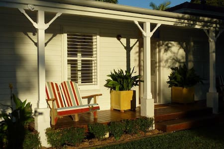 Patonga Beach Holiday House - Patonga - 獨棟