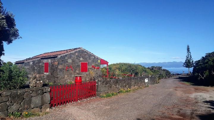Casa do Cagarro - LOVE NEST near the ocean
