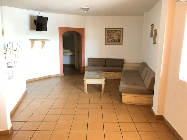 Cabo Downtown Apartment 228