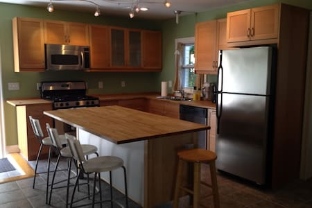 3 Bedroom Apt in Arts District - Saratoga Springs