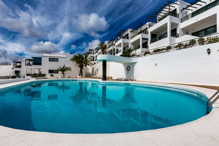 Charming apartment Puerto del Carmen