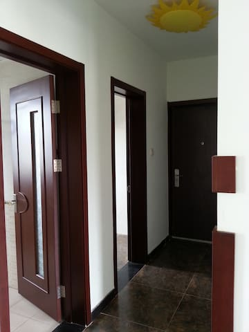Cozy New Appartment in Academy Area - Beijing - Apartment