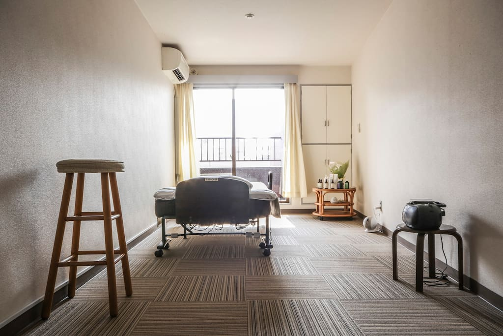 A flat located at very convenient place, Mita Minato. Near Tokyo Tower. Close to stations. - Emma