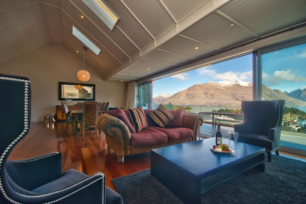 Queenstown Apartments For Rent