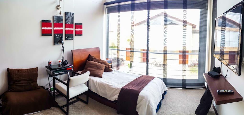 Habitación en casa.$700.000 mensual - Chia