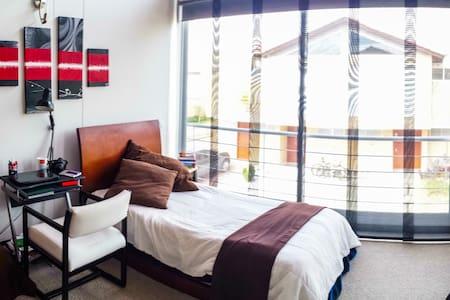 Habitación en casa.$700.000 mensual - Chia - House