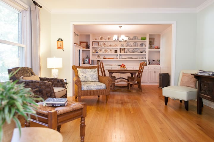 Suite Retreat Near Beach - Mt Pleasant - House