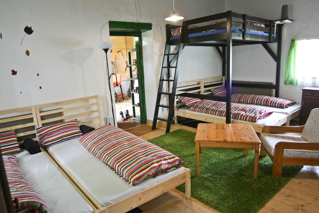 Http Www Airbnb Com Rooms Overview