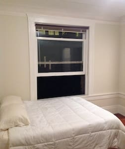 Smart studio apartment in Nob Hill