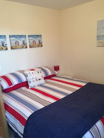 Double Room Near Edinburgh - Inverkeithing - Byt