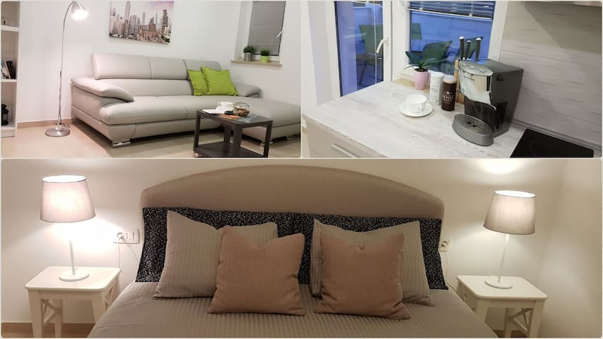 Apartments Melanie