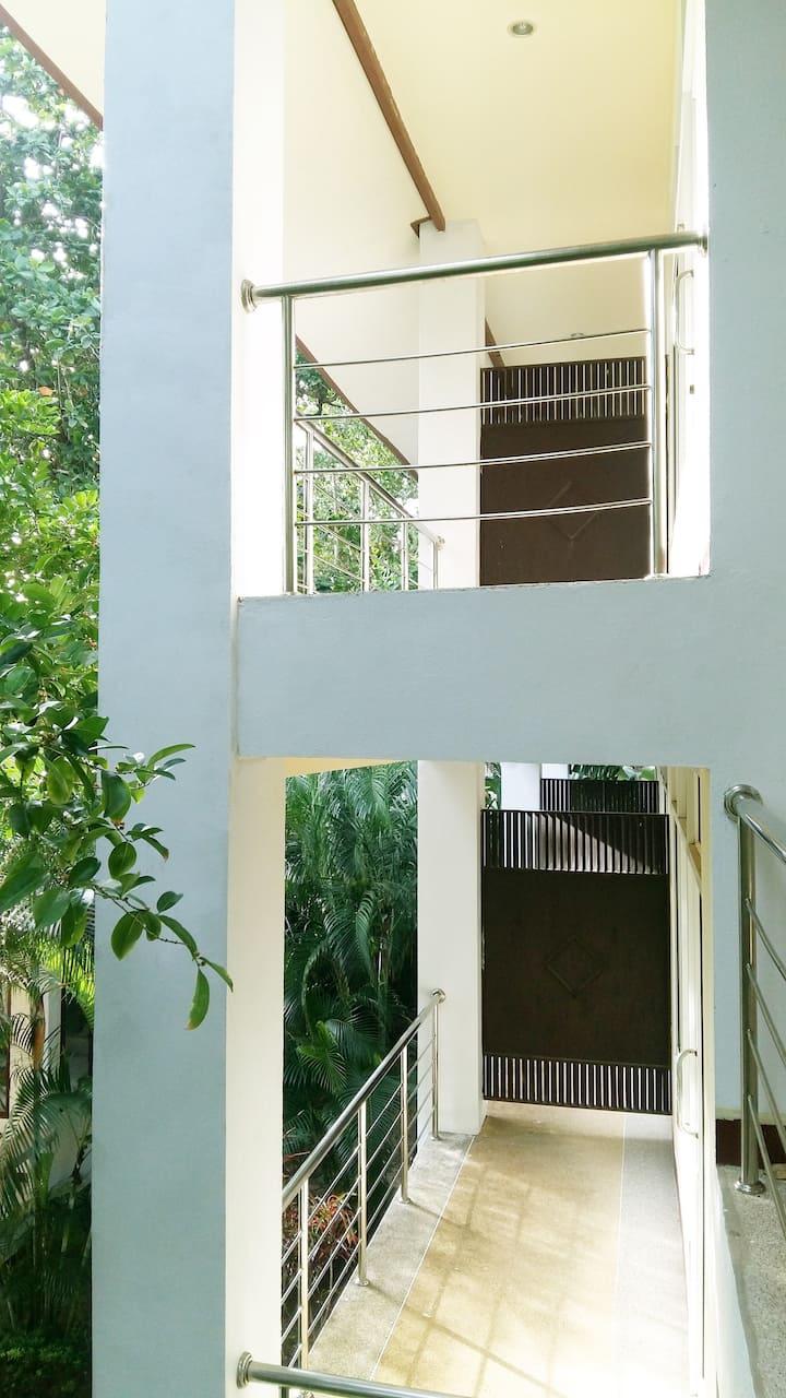 Building Room RO with 25 Steps @Beach Koh lanta