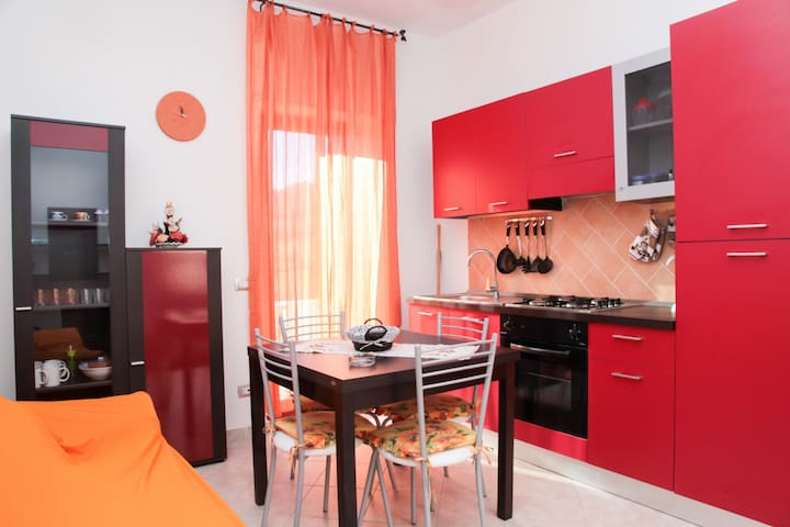 Nuovo Bilocale San Gavino - Budoni - 公寓