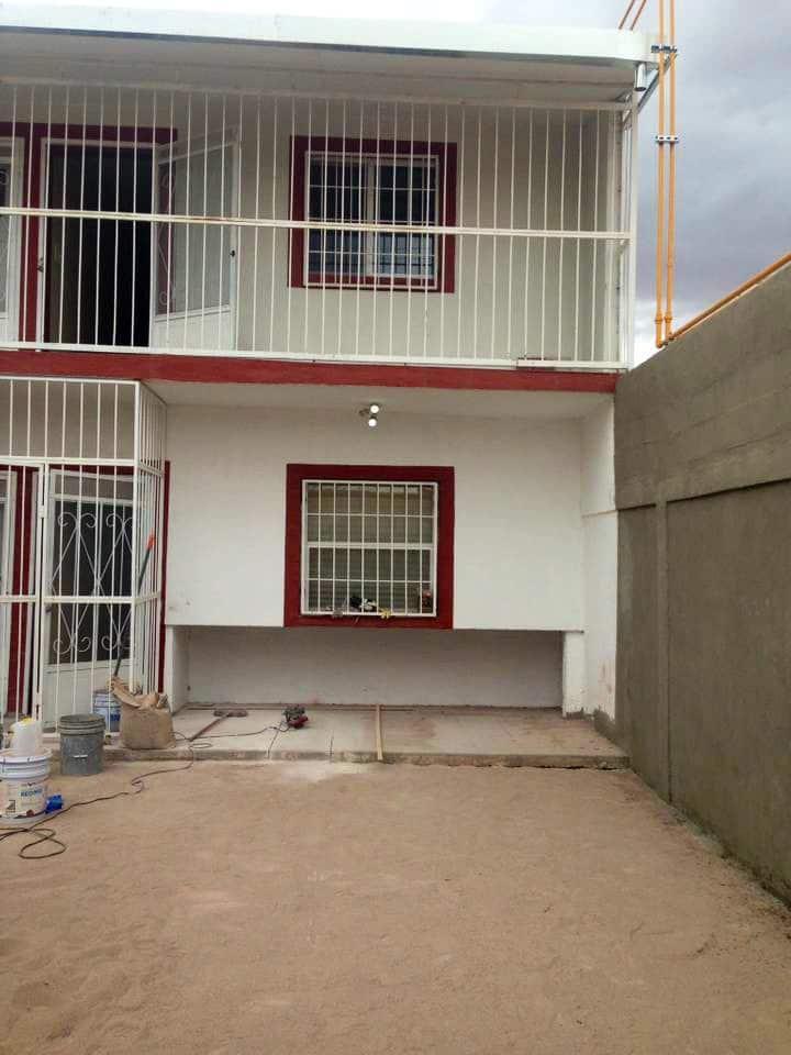 Nuevos Departamentos OP, en el corazón de Juárez!