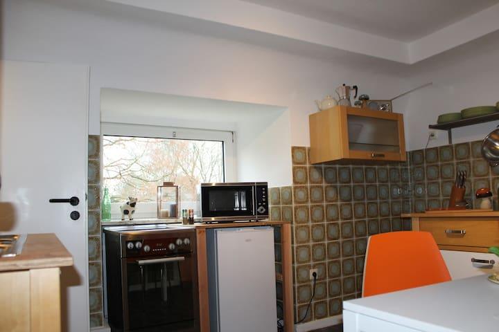 Auszeit auf dem Land - Geilenkirchen - Apartmen