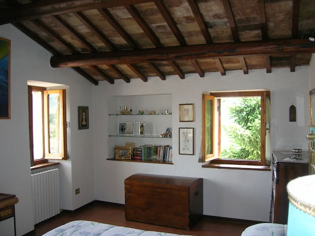 B&B Sant'Angelo a Spello (Umbria)