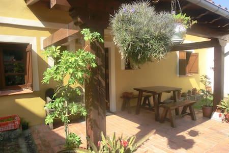 Cerezal 1, casa en plena naturaleza - Llanes - Dům
