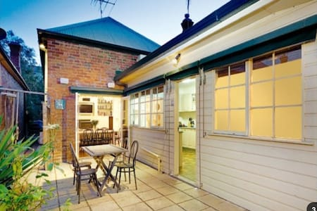 Stylish Richmond Home-Kids Welcome - Burnley - Dom