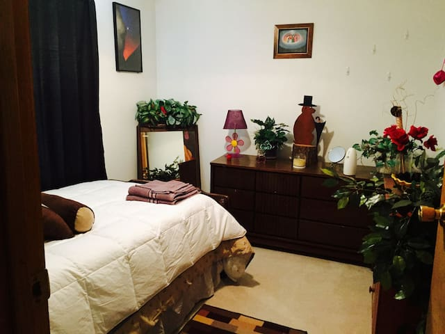 Short-Term Rental Room(s) - Punxsutawney - Maison