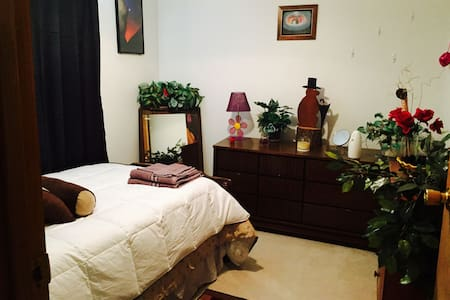 Short-Term Rental Room(s) - Punxsutawney