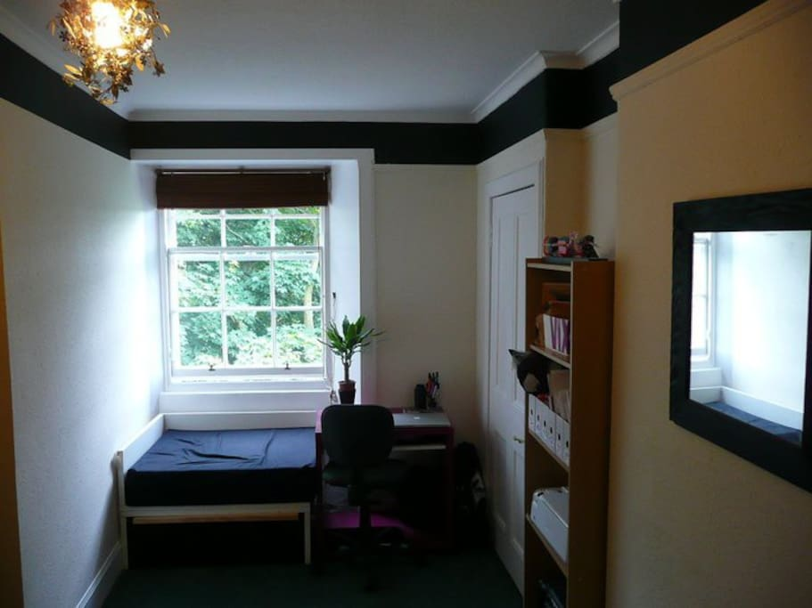 Your room - homely & quirky