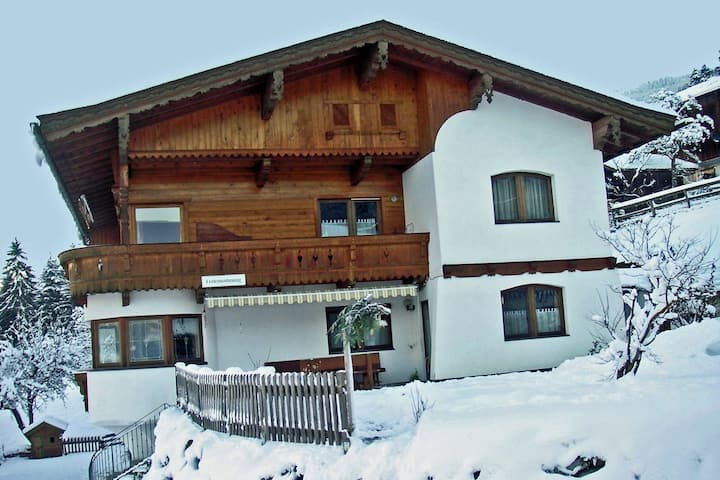 Exclusive Apartment in Hart im Zillertal  with Mountain View