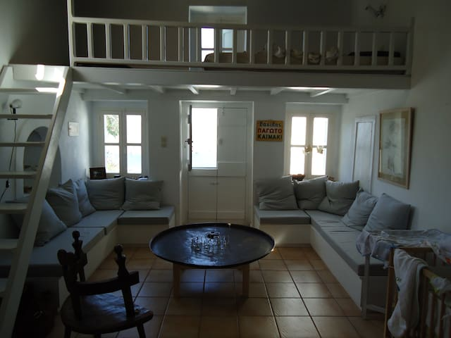 Ideal Vacation House in Astypalaia - Astipalea - Casa