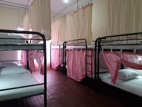 Female Dorm, Halfway to UleeLheu Port Banda Aceh
