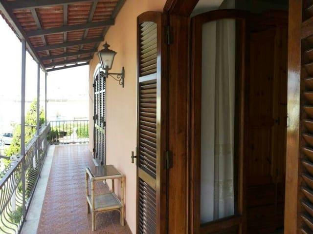 Ischia:appartamento in Casamicciola - Casamicciola Terme - Talo